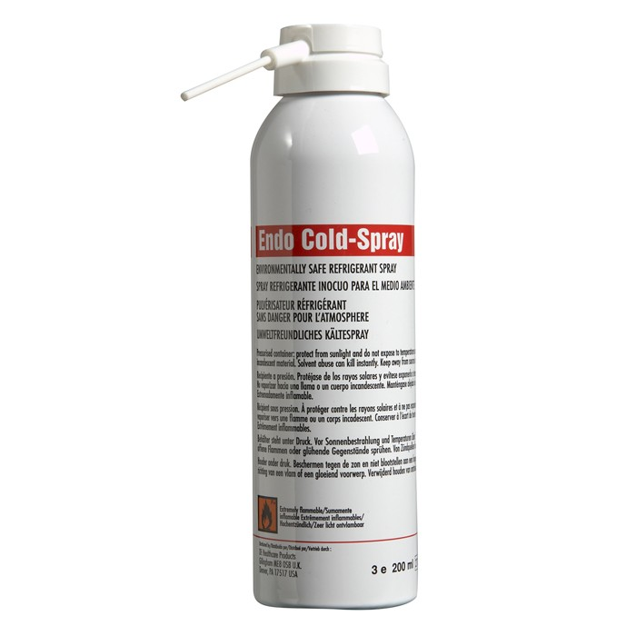 Kälte-Spray