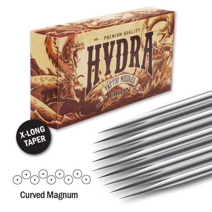 Eikon Hydra Bugpin Nadeln