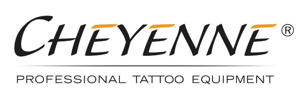Cheyenne Tattoo Maschinen