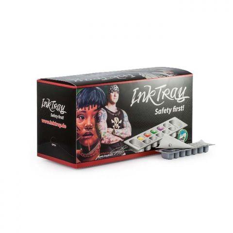 Steriler Einweg Tinten-Halter - 70er Box