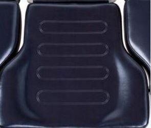 TATsoul 370 Chair - Seat Cushion