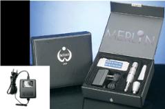Merlin Machine Kit 230V Round Plug