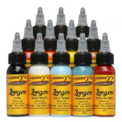 Eternal Ink Levgen - Keep it Wet 1oz (30ml)