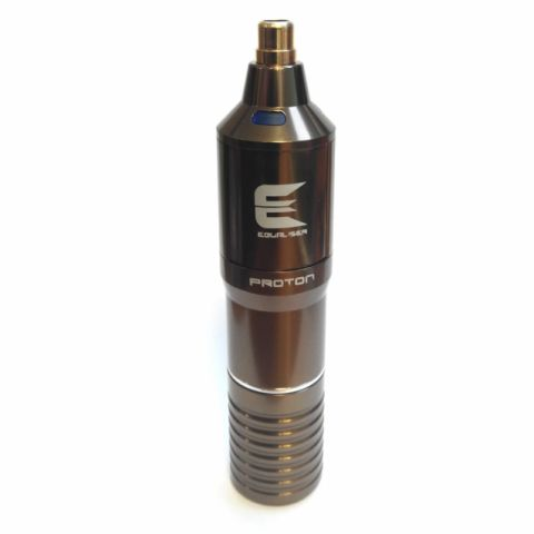 Equaliser Proton Pen - Mocca Braun