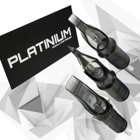 Alle Platinum Carts Konfigurationen