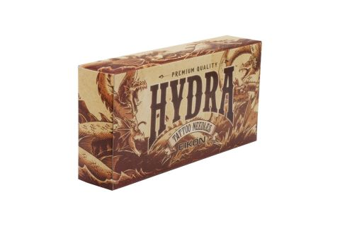 Eikon Hydra 0.35mm Gerundete Magnum - Long Taper