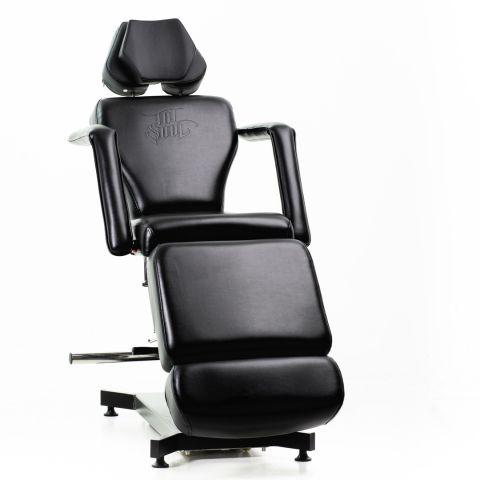 TATSoul Slim 300 Kundenstuhl (schwarz)