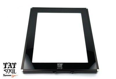 "TatSoul Light Panel 8 """"x 11"""""