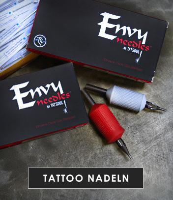 Tatto Needles