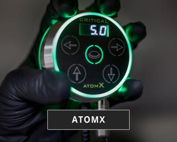 ATOM X
