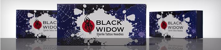 Black Widow Needles