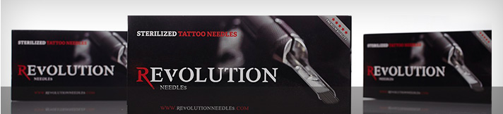Revolution Needles