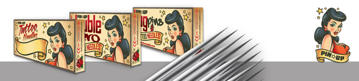 Pin Up Needles