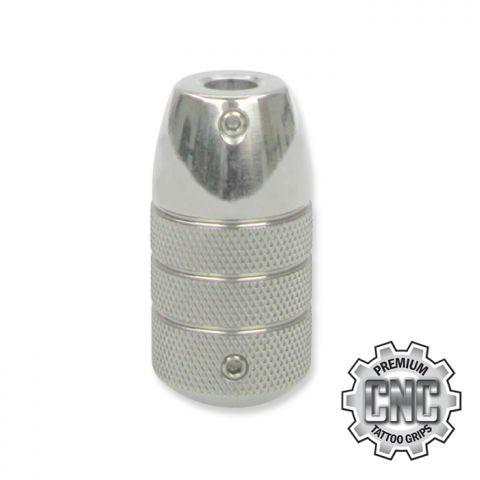 CNC Tattoo Grip 25mm Shape No.3