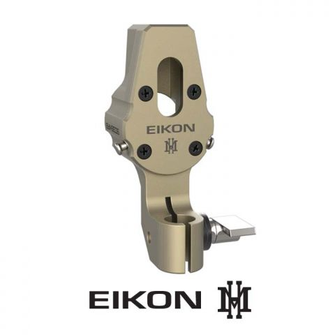 Eikon Symbeos Rotary Tattoo System - Machine Body