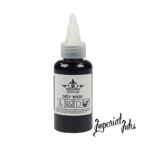 Imperial Inks - Greywash Extra Dark