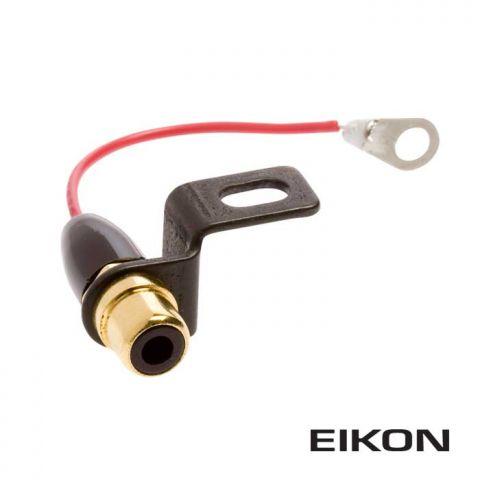 Eikon RCA Conversion Kit for Tattoo Machine