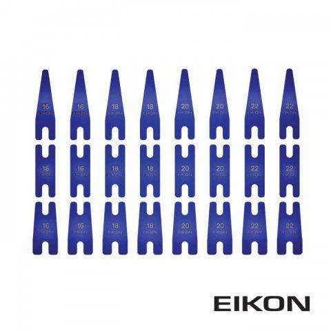 Eikon Spring Kit - Conventional - Blue