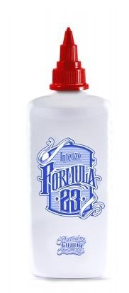 Formula 23 Black Tattoo Ink 12oz
