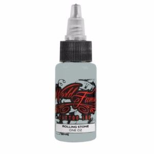 World Famous Ink 1oz Rolling Stone