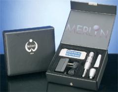 Standard Merlin Machine Kit