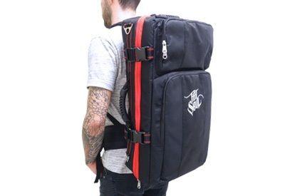 TAT Soul Drifter Duffle Bag / Pack