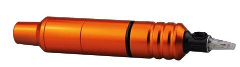 Cheyenne Hawk Pen - Orange
