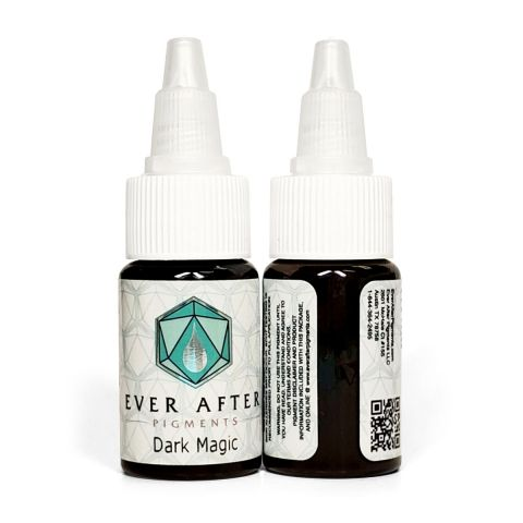 Dark Magic 15ml / 1/2oz - Ever After Pigments