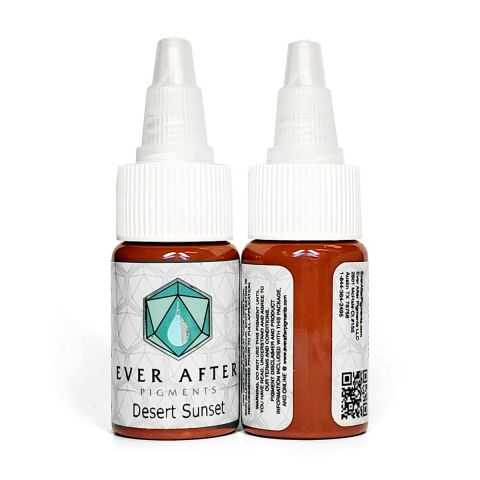 Desert Sunset 15ml / 1/2oz - Ever After Pigments