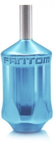 "Blue - Fantom V2 Fixed Cartridge Grip 1.25"""