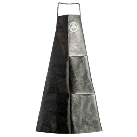 "Jet Black Aprons 36"" x 43"" - 50 pack"