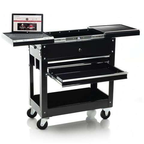 Tattoo Cart and Workstation