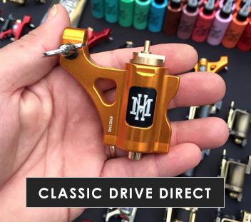 Classic Drive Direct