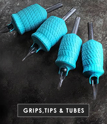 Grips, Tips and Tubes