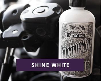 Shine White