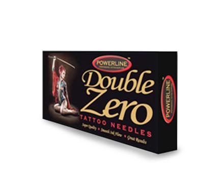 Powerline Double Zero