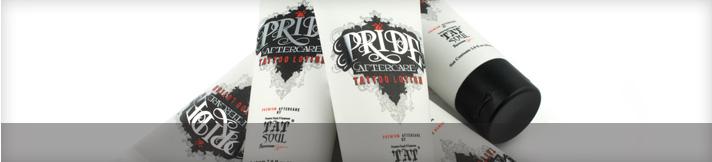 Tatsoul Pride