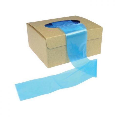 Powerline Clipcord Sleeves - 50mm x 600mm - Box of 250