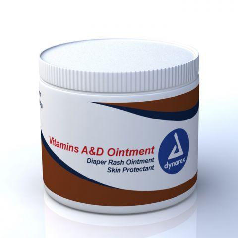 Dynarex A & D Ointment