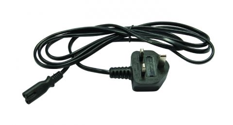 Figura 8 Cable de corriente