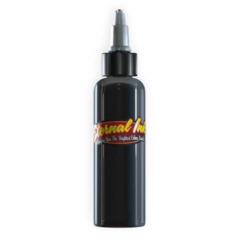 Eternal Ink Levgen - Coal 1oz (30ml)