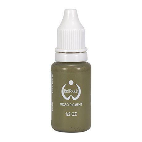 Biotouch Olive Micro Pigment - 1/2oz (16ml)