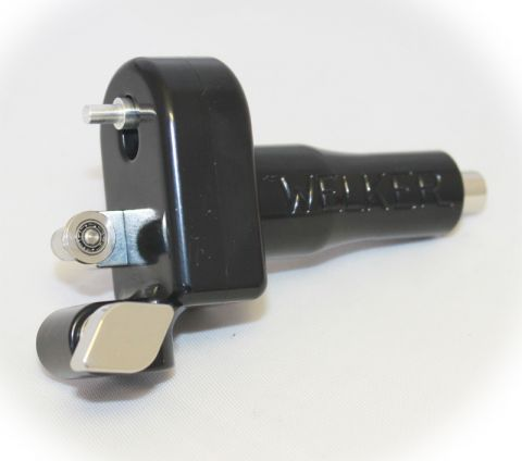Máquina Rotativa Eternal Welker 3.2mm - Negro