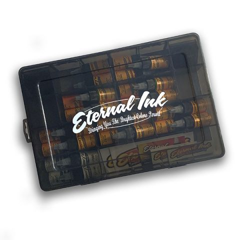 Set de viaje de Eternal Ink