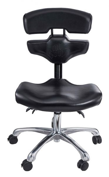 Mako Studio Chair from TATSoul