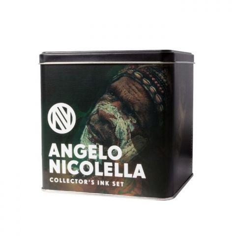 Radiant Ink - 1oz Angelo Nicolella 6pc Set