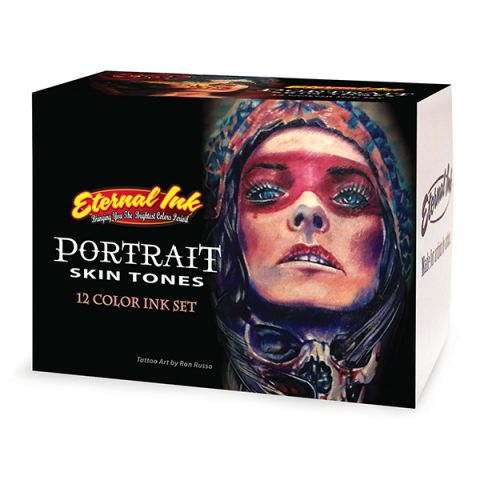 Kit Eternal Colores de Retrato 1oz