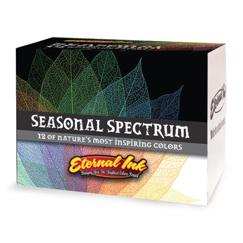 Seasonal Spectrum 1oz - Set