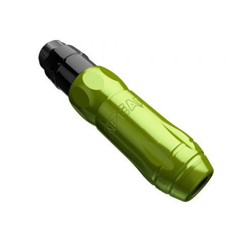 Stigma-Rotary® Spear – Nuclear Green
