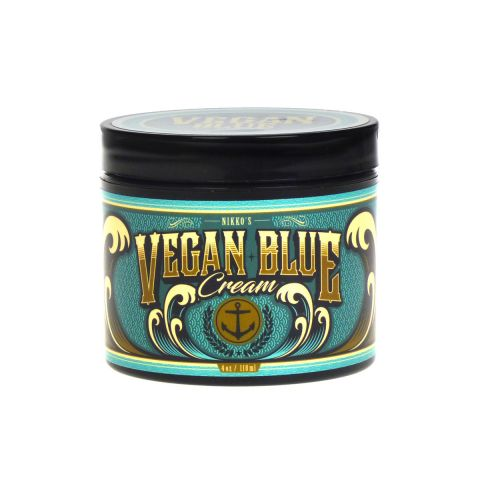 Vegan Blue Cream by Nikko Hurtado 4oz/120ml